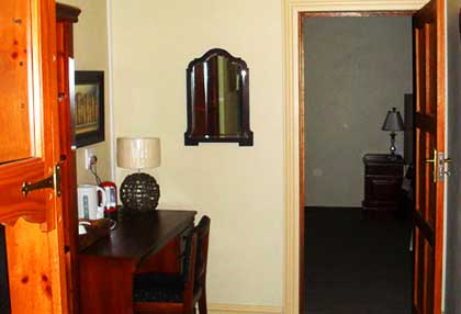 accommodation guesthouse vaal triangle